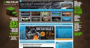 Online gaming is easier than ever with massive, fast servers from weatherlyp.gq More than , customers rely on weatherlyp.gq for hosting their favorite games, including Battlefield, Call of Duty, and Minecraft. Server management is easy – with just a few buttons, you can add more than mods and easily manage all of your games.